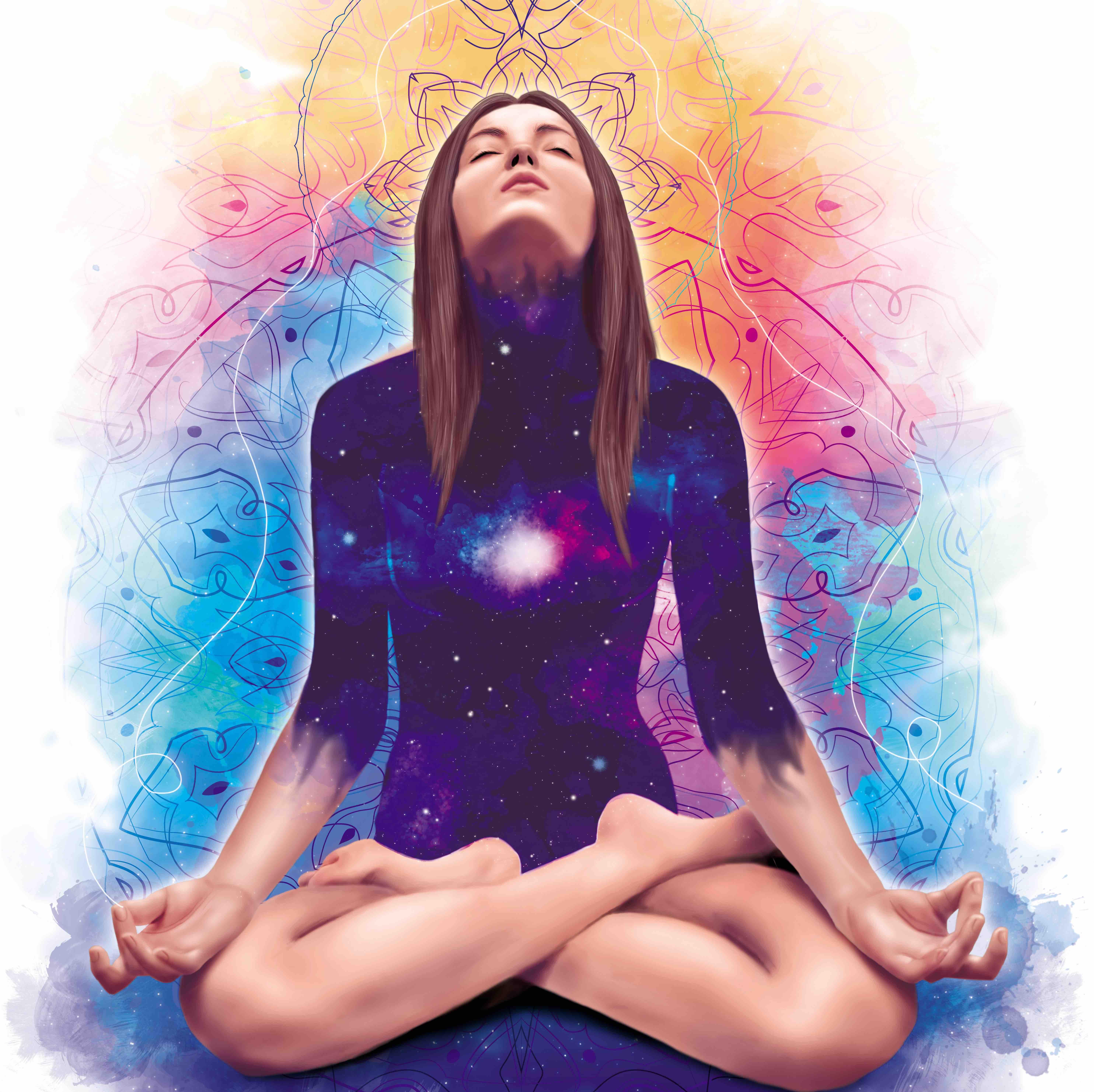 medytacja, porządki w duszy