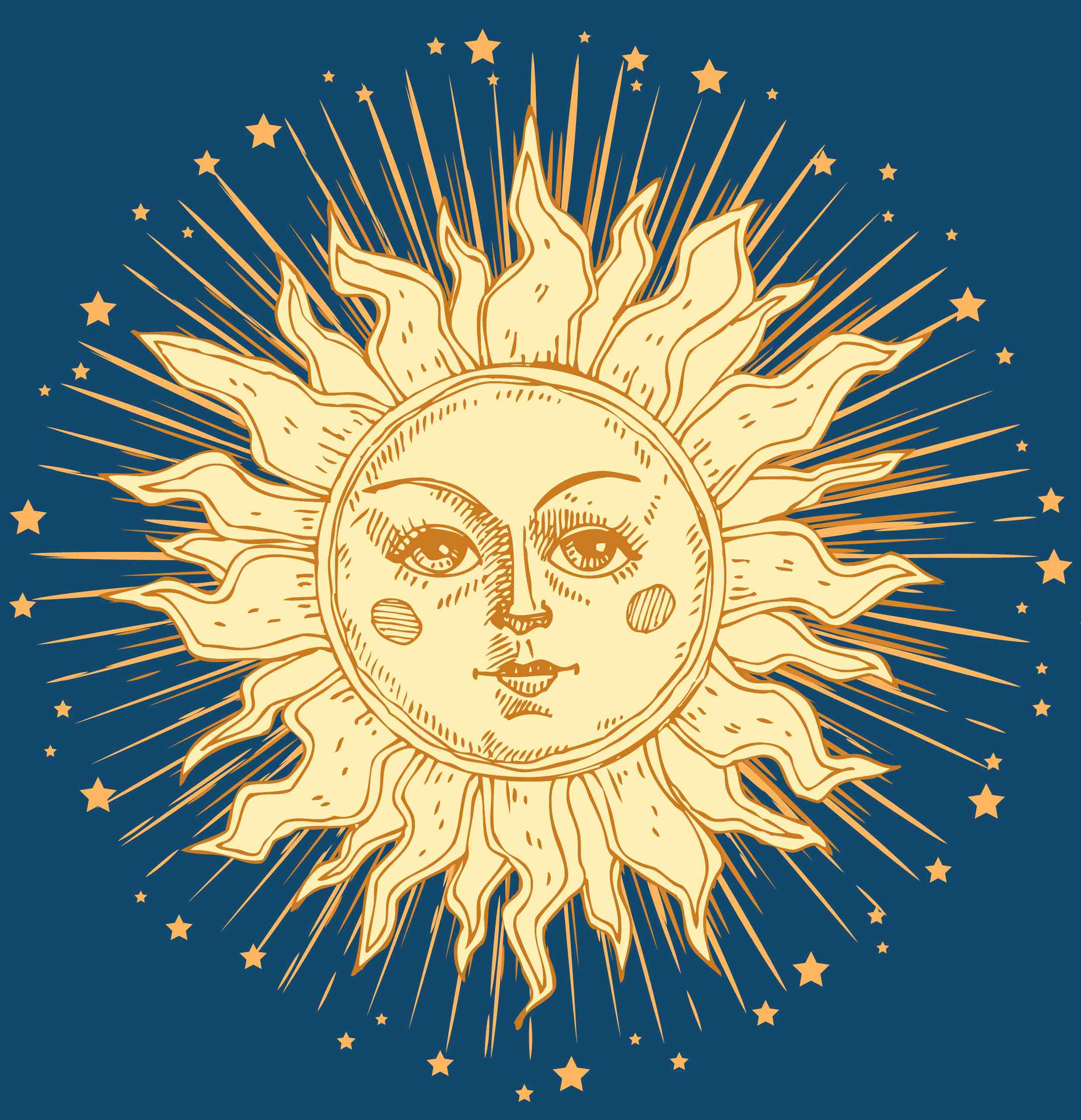 Poznaj ciemną stronę Słońca. Przed nim nie ma ucieczki.