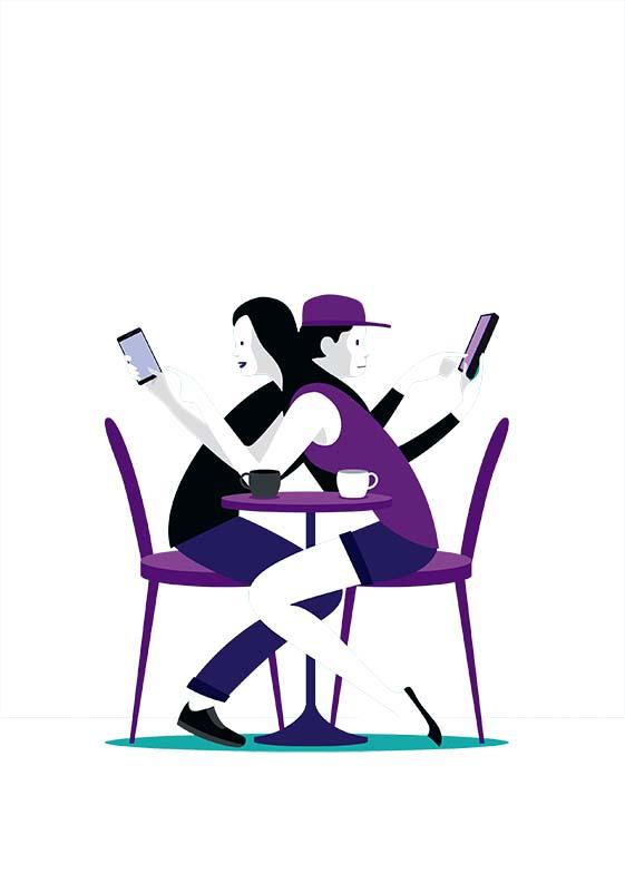 Jak się bronić przed telefonem