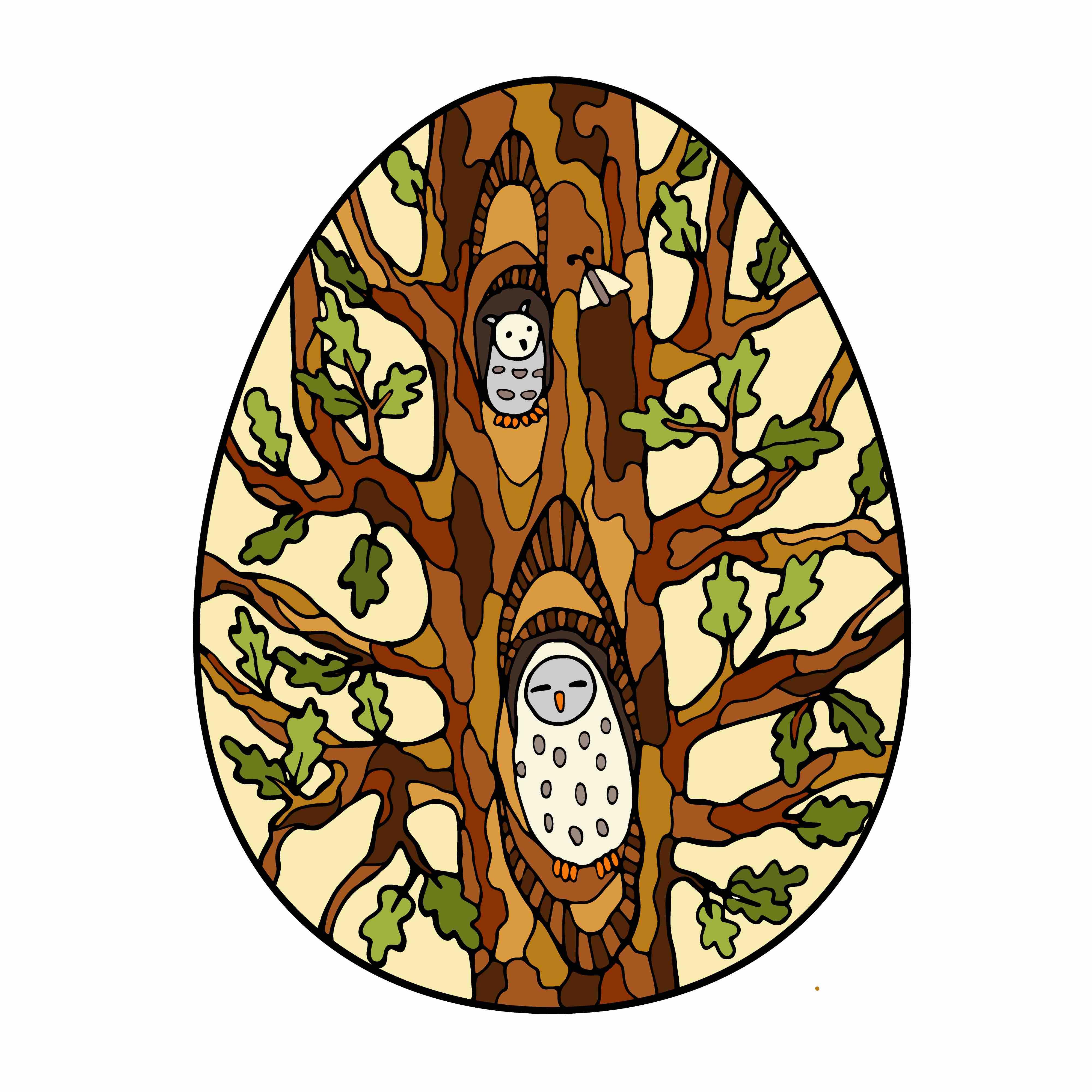 wielkanoc, symbole wielkanocy