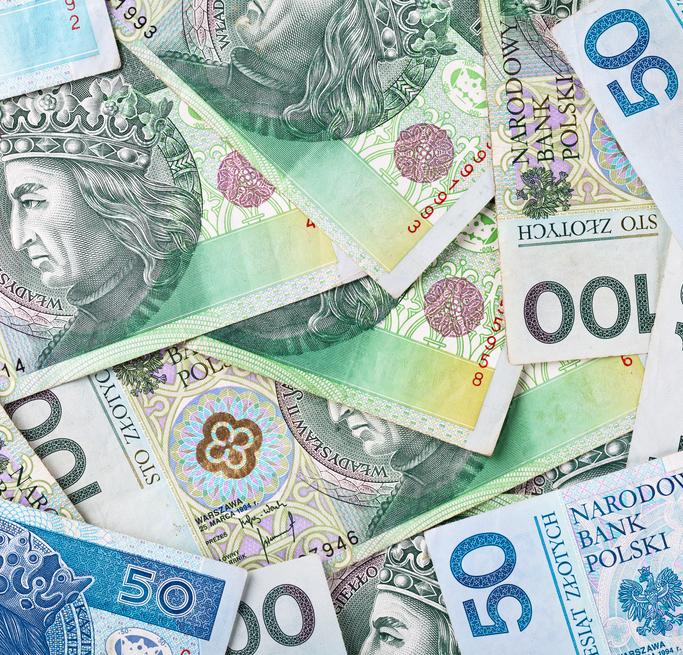 Te banknoty przyciągają fortunę!