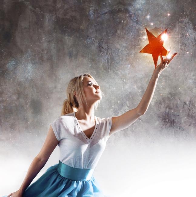gwiazdka, marzenia