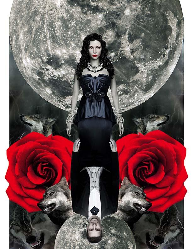 wampir śmierć