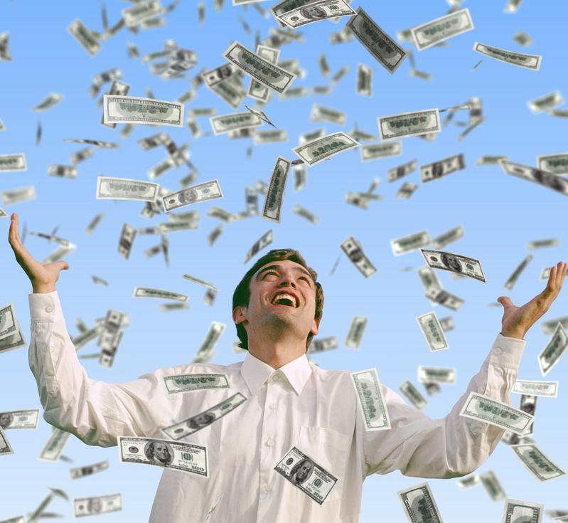 Jak wygrać milion? Astrolog podpowiada.