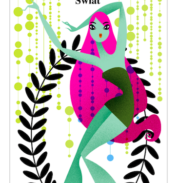 karty tarota Świat