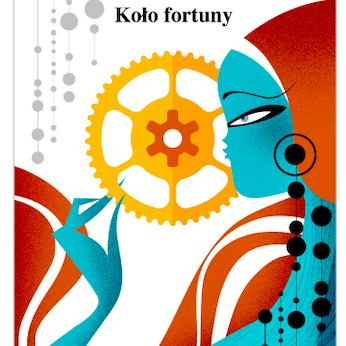 Karta Koło Fortuny ostrzega przed niespodziankami od losu.