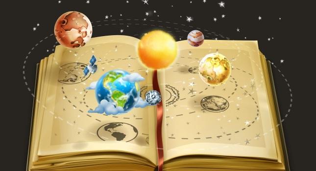 Twój słoneczny horoskop karmiczny