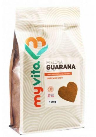 Guarana proszek 100g MyVita
