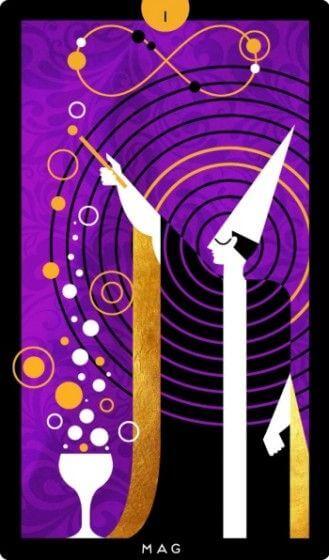 tarot miesięczny, tarot, darmowy tarot, tarot online