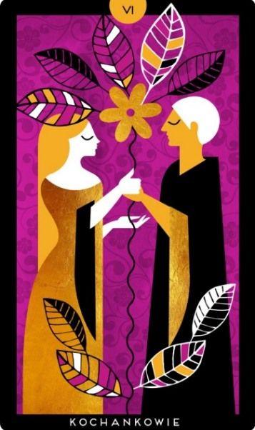 tarot miesięczny, tarot, darmowy tarot