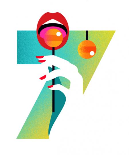 Horoskop numerologiczny: sierpień 2020 dla SIÓDEMKI