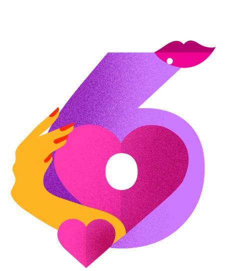 horoskop numerologiczny grudzień 2020 dla SZÓSTKI