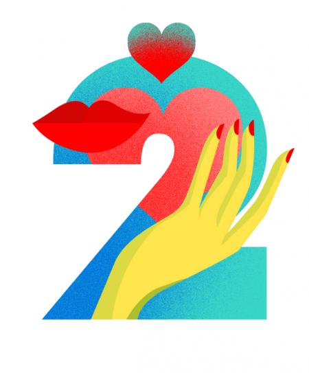 Horoskop numerologiczny: sierpień 2020 dla DWÓJKI