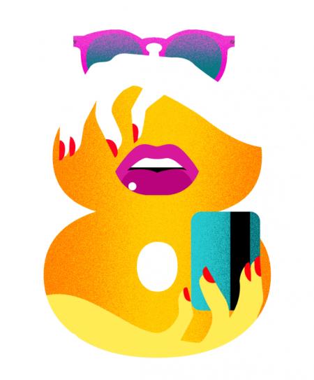 Horoskop numerologiczny: sierpień 2020 dla ÓSEMKI