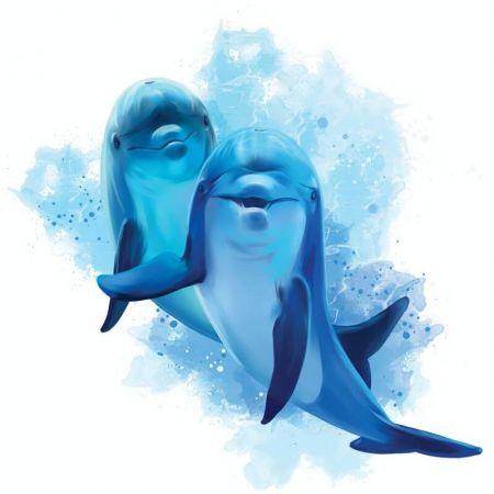 typ osobowości, delfin, sen
