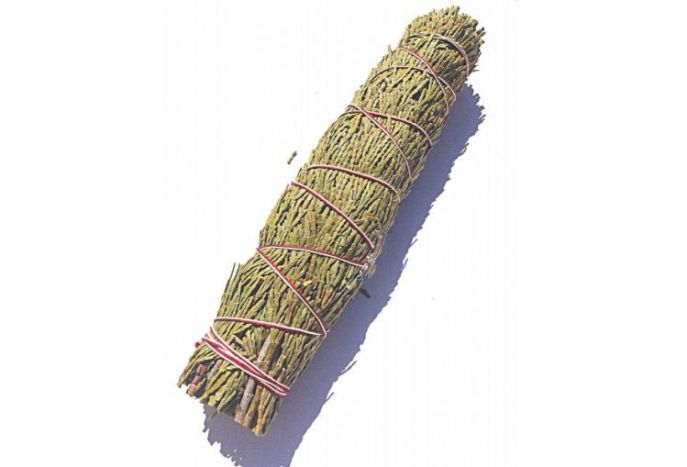 Cedr naturalne kadzidła pęczek