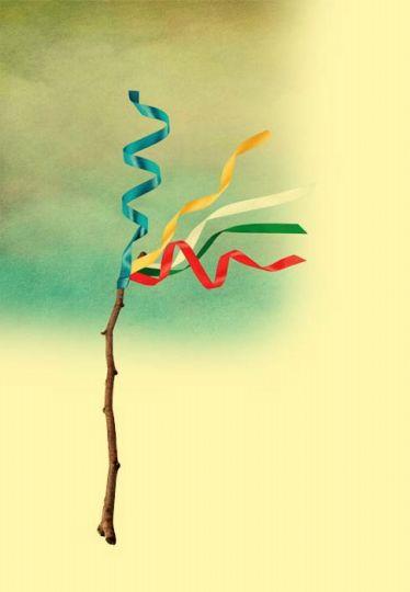 Tybetański rytuał na smutki
