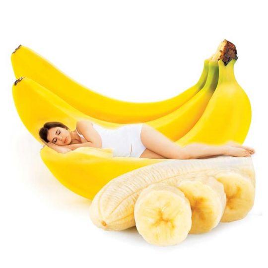 Banan: lek na całe zło