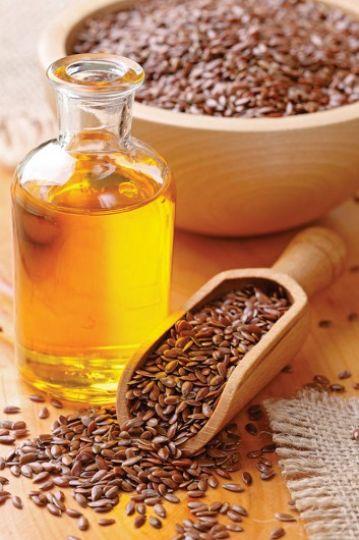 zdrowie, olej lniany, diety, len
