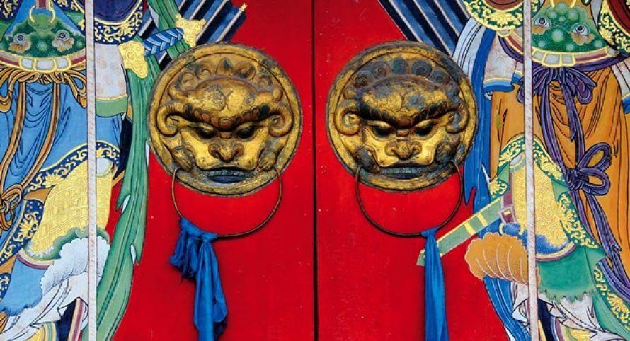 Miłosny horoskop mongolski - zdobądź klucz do jego serca!