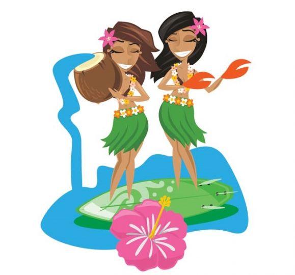Sekret sukcesu Hawajczyków