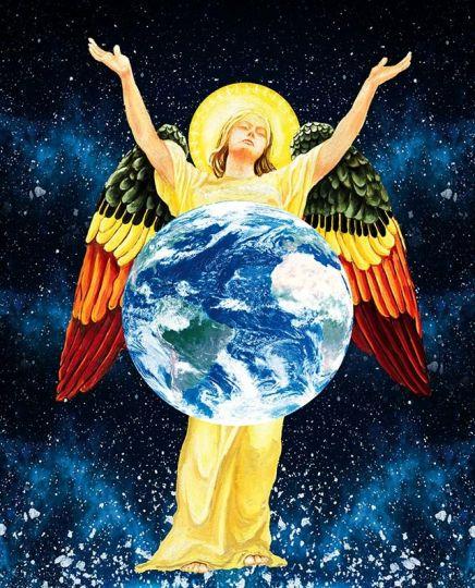 Przesłanie chórów anielskich na 2016 rok