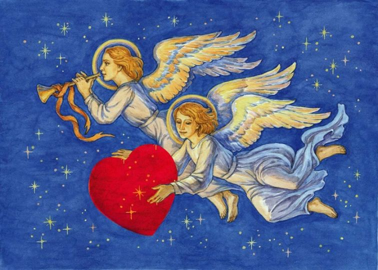 Horoskop anielski 2016