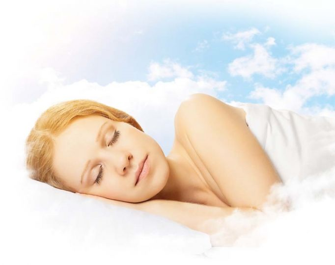 Oddech na ekspresowe zaśnięcie