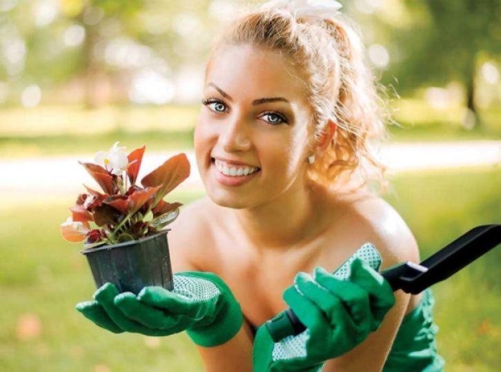 Oddaj ogród pod opiekę Luny