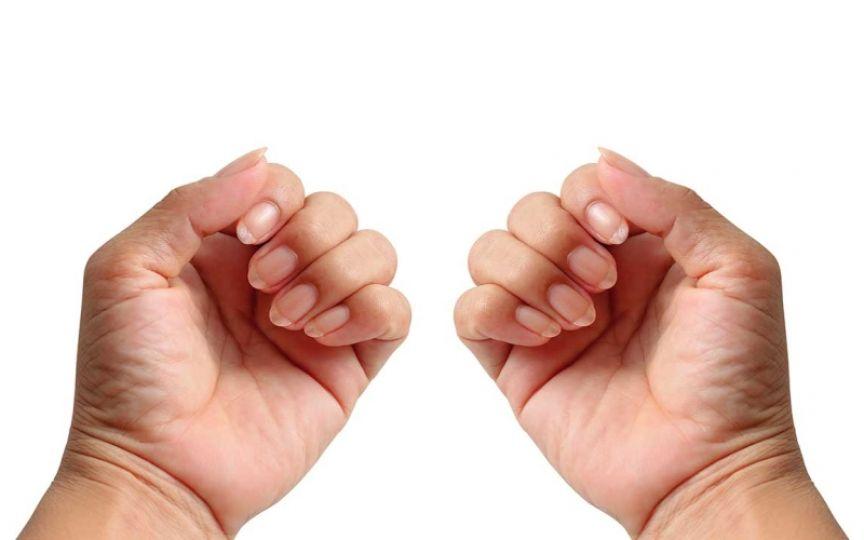 Gdy twoja dusza obgryza paznokcie