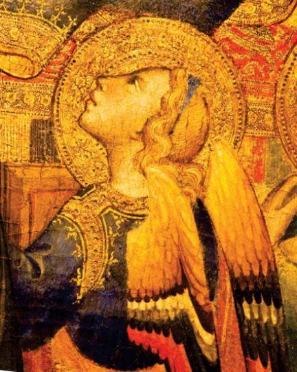 znaki zodiaku, anioły, ezosfera, Bardiel