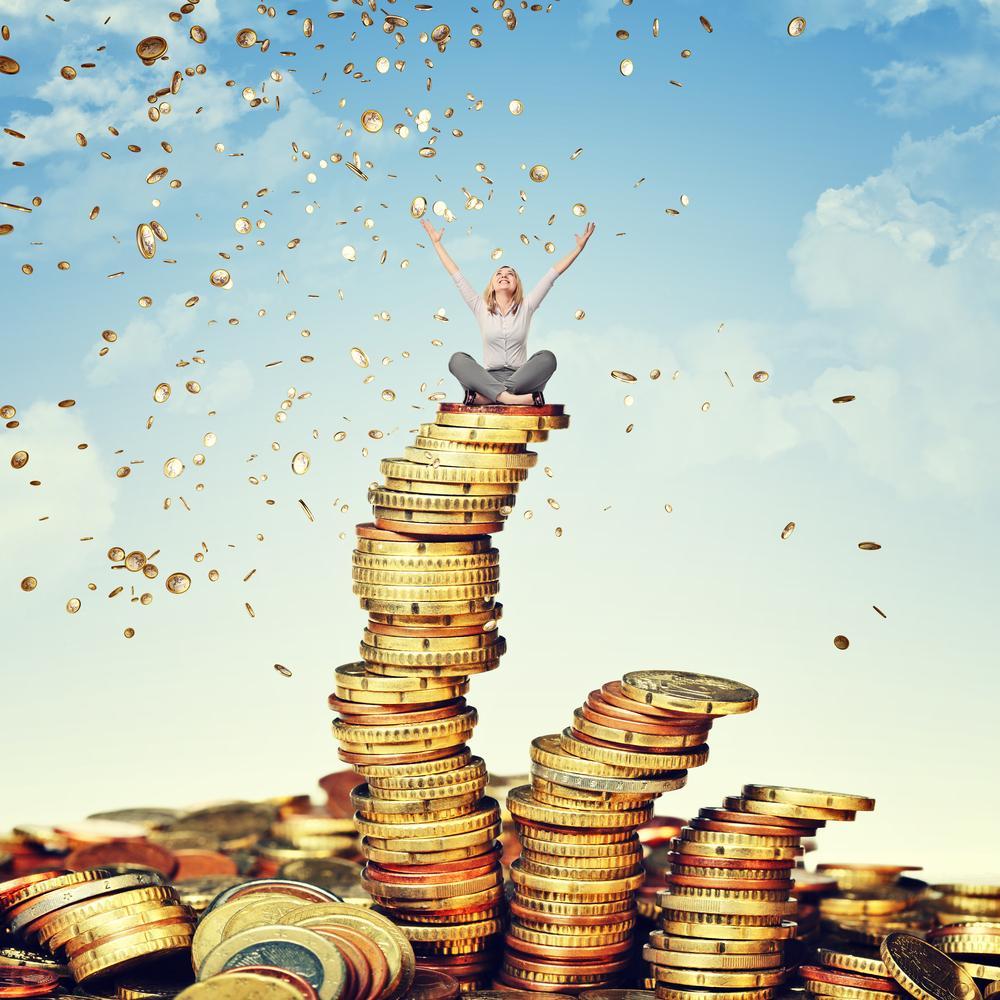 pieniądze i astrologia