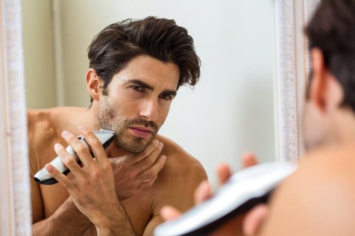 jak zadbać o brodę