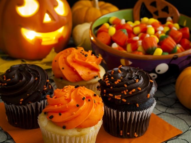 Wróżba na Halloween
