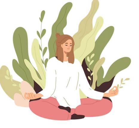 medytacje, coaching