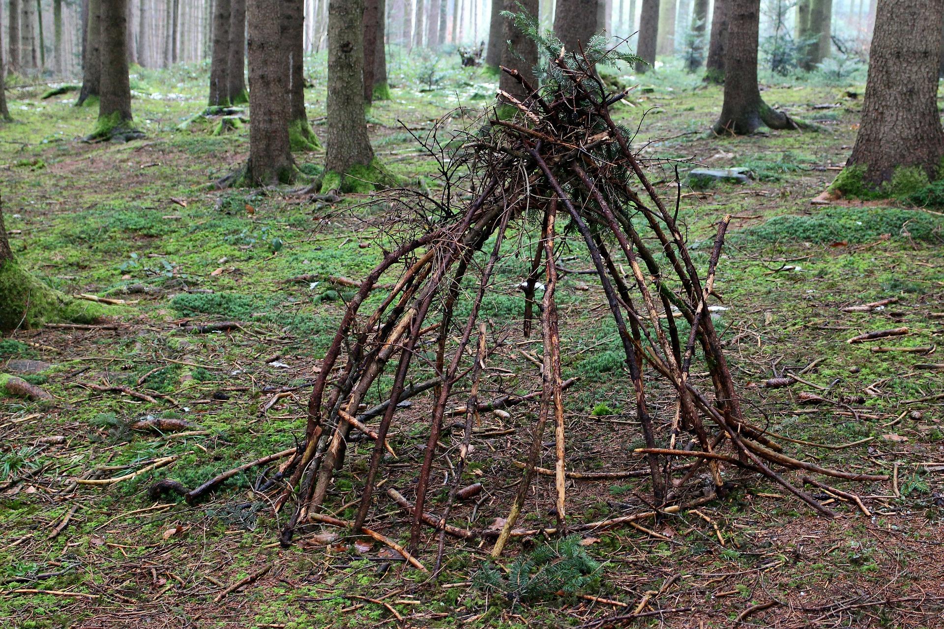 Czy w dobie technicznej cywilizacji można zostać szamanem?