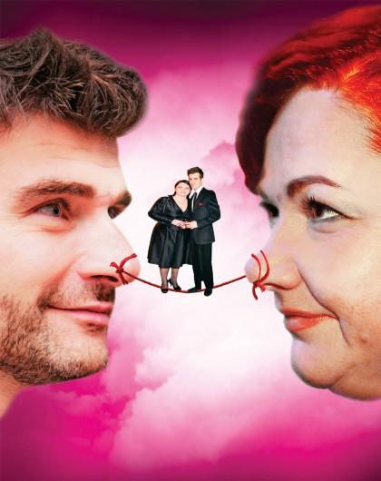 Kasia i Tomek - miłość czy udawanie