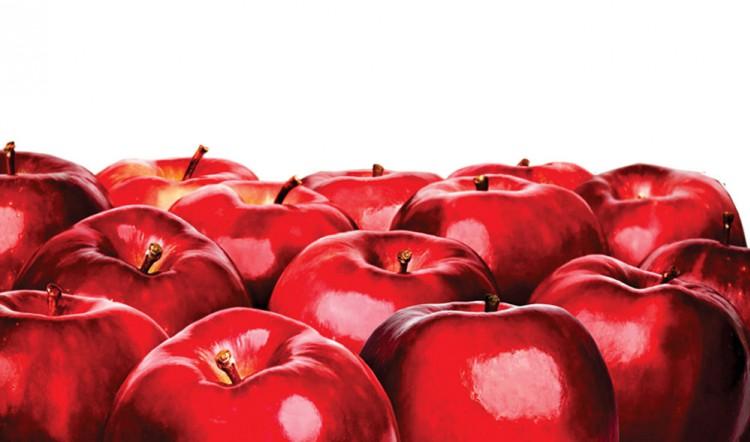 Tylko jabłka!
