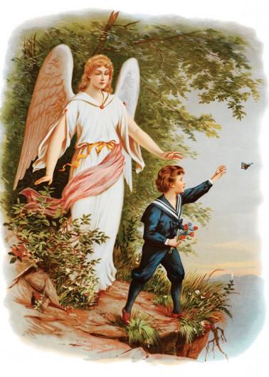 Poyel - anioł dla Ciebie