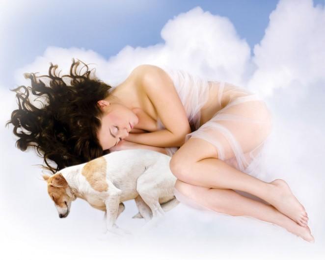 Jak ułożyć sen