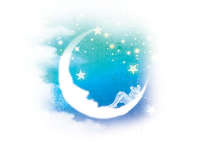 Nów Księżyca – rodzimy się na nowo
