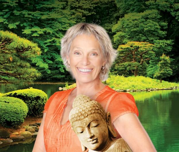 Buddyzm zamiast botoksu
