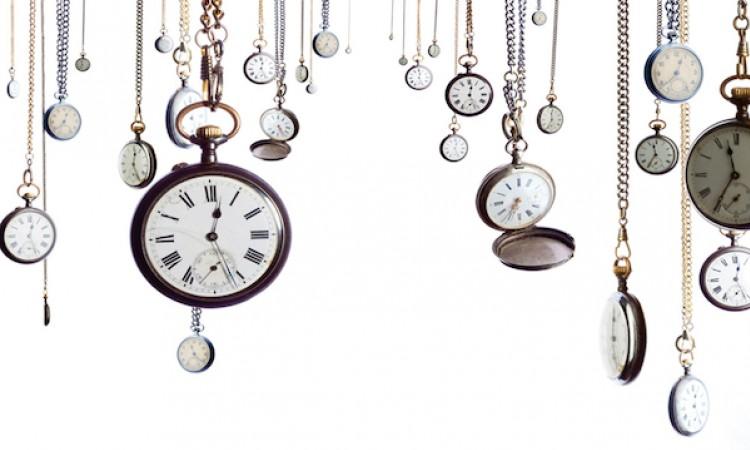 W spirali czasu