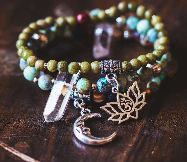 symbole szczęścia, amulet, talizman,
