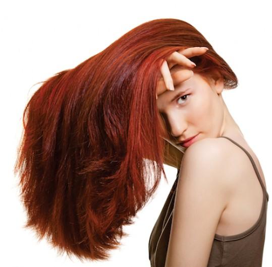 Bitwa o włosy