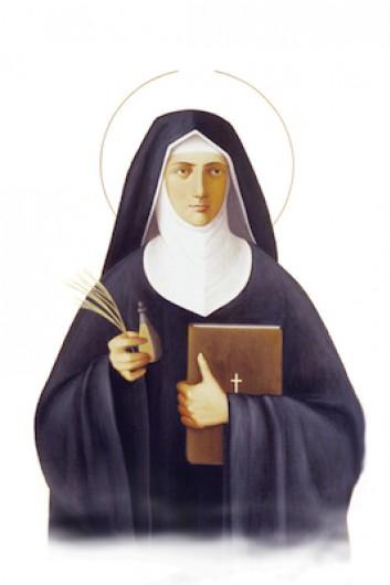 święta Hildegarda Na Zdrowie Astromagia