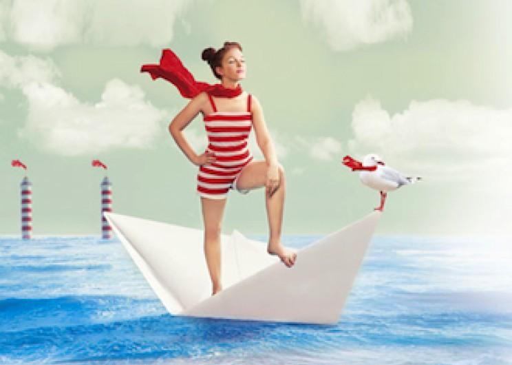 Gdzie jechać na wakacje?