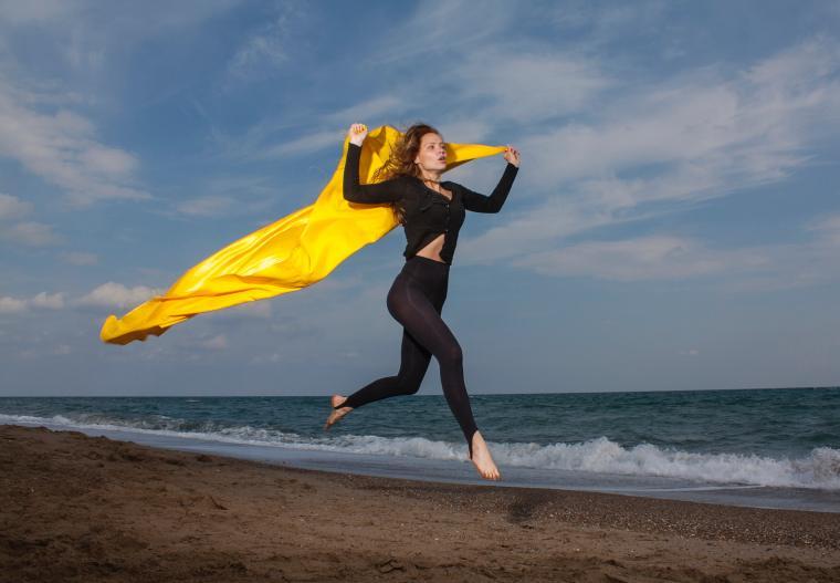Słońce mówi: będziesz mistrzem świata! Horoskop na weekend (8 - 10.10)
