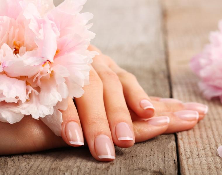 Magiczne dłonie