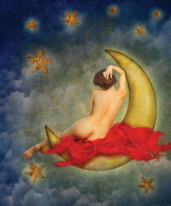 Wenus z Panną zrobią cię na bóstwo!